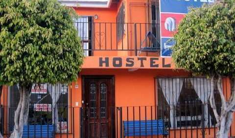 Cheap hostel and hotel rates & availability in Ensenada