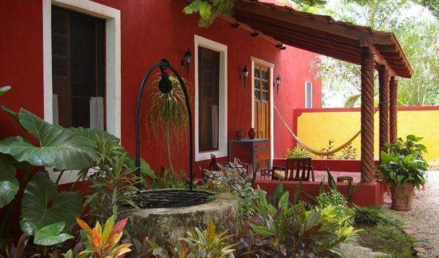 best party hostels in Merida, Mexico