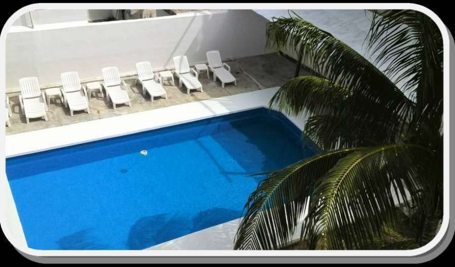 Find low rates and reserve youth hostels in Cancun