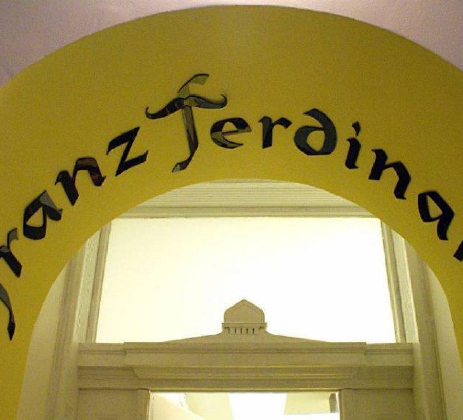 Hostel Franz Ferdinand Reservations Sarajevo Book Online