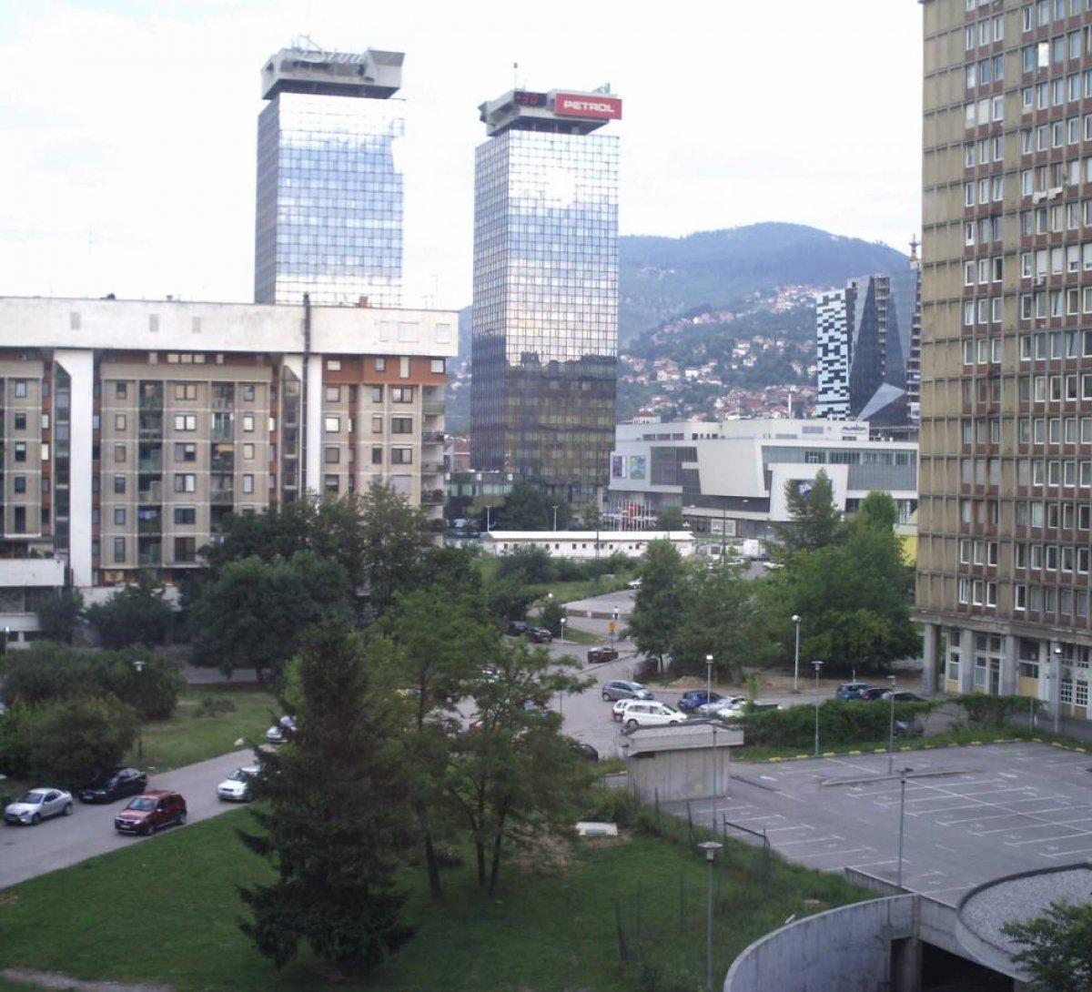 Sarajevu u brojevi kurvi Prostitucija u