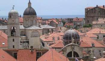 Best rates for youth hostel rooms and beds in Dubrovnik