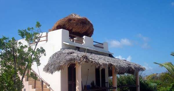 hostel reservations in Mahahual