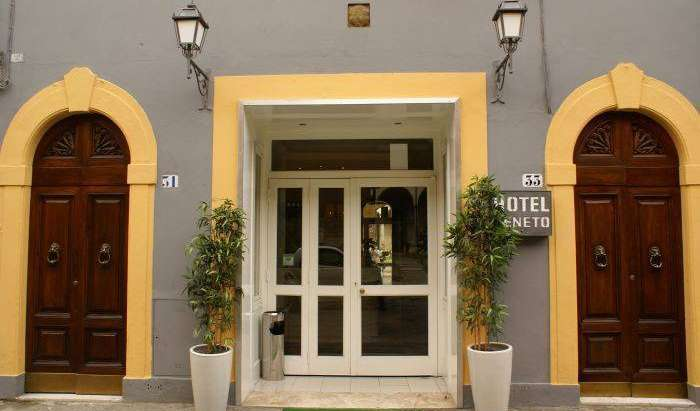 today's deals for hostels in Florence, Italy