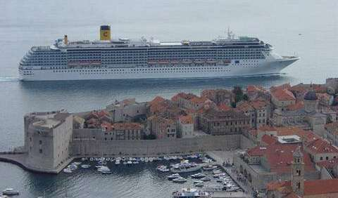 more travel choices in Dubrovnik, Croatia