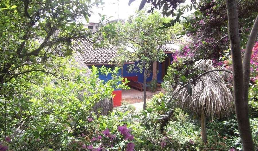 Find low rates and reserve youth hostels in Vilcabamba