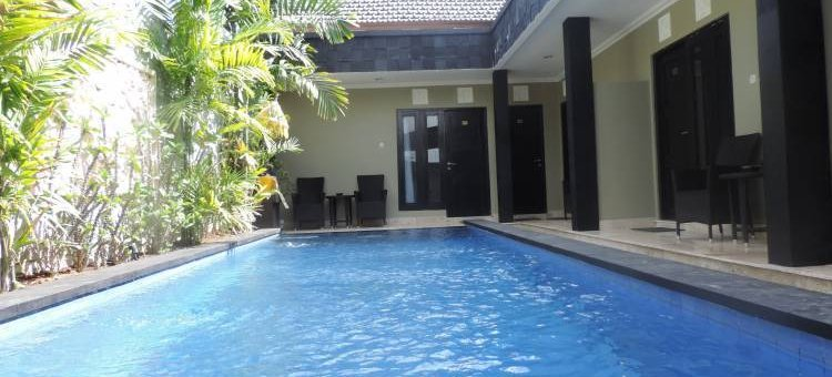 Legian Guest House, Kuta, Indonesia