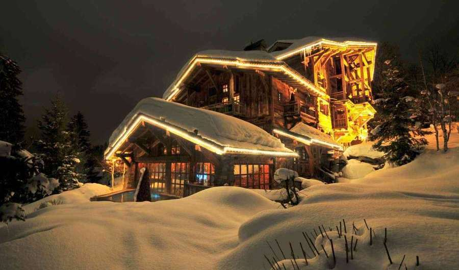 best vacations at the best prices in Chamonix-Mont-Blanc, France