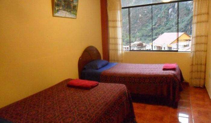 Cheap hostel and hotel rates & availability in Machupicchu