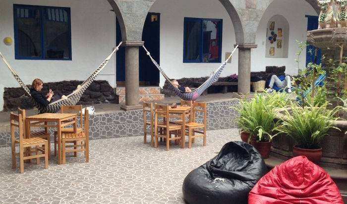 Book youth hostels and hotels now in Cusco