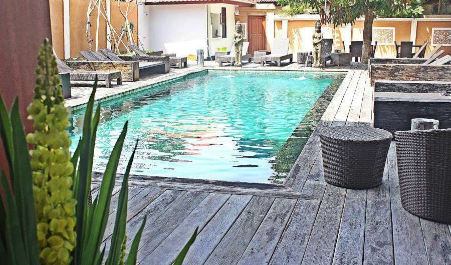 book unique hostels or cheap hotels and experience a city like a local in Kuta, Indonesia
