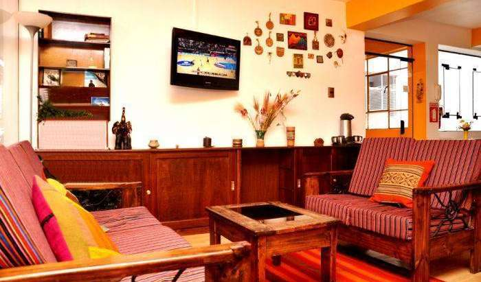 Find low rates and reserve youth hostels in Cusco