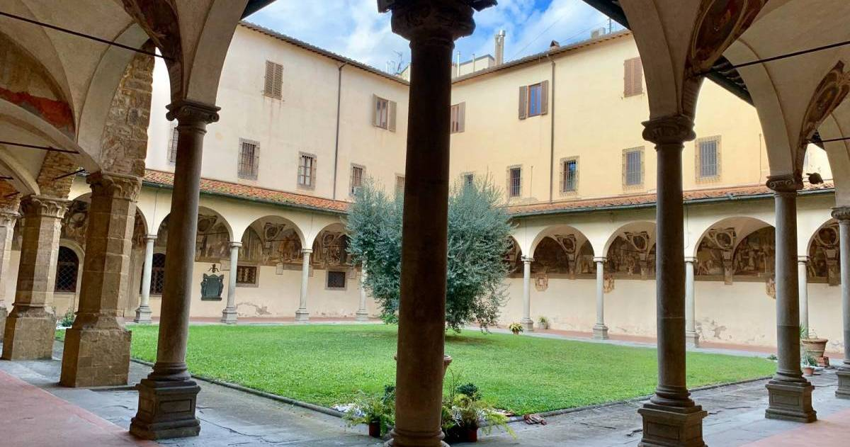 cheap hostels in Firenze
