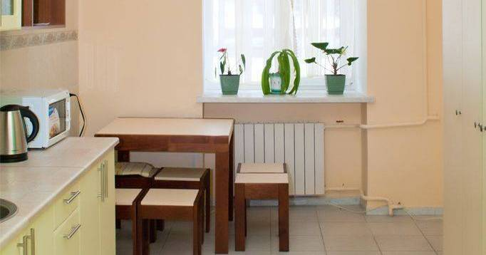 hostel reservations in Kiev