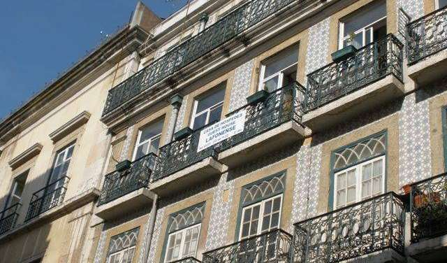 newly opened hostels and backpackers accommodation in Lisbon, Portugal