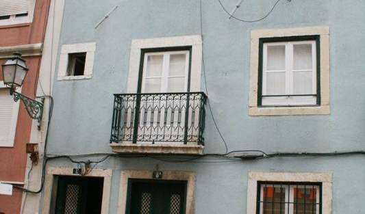 compare deals on hostels in Lisbon, Portugal