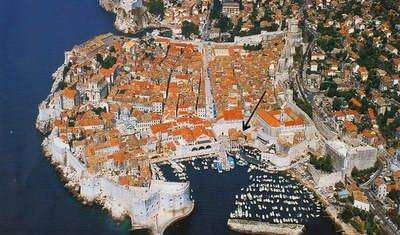 hostels with culinary classes in Dubrovnik, Croatia