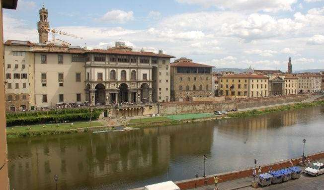 choice hostel and travel destinations in Firenze, Italy