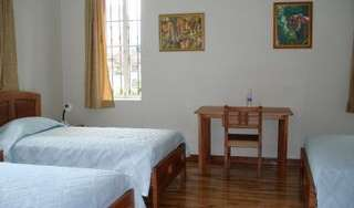 Youth Hostels and apartments in Quito