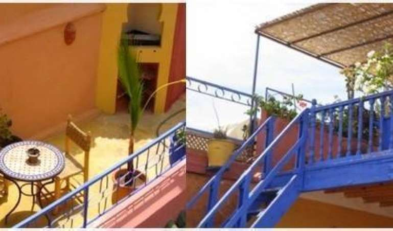Reserve youth hostels in Marrakech