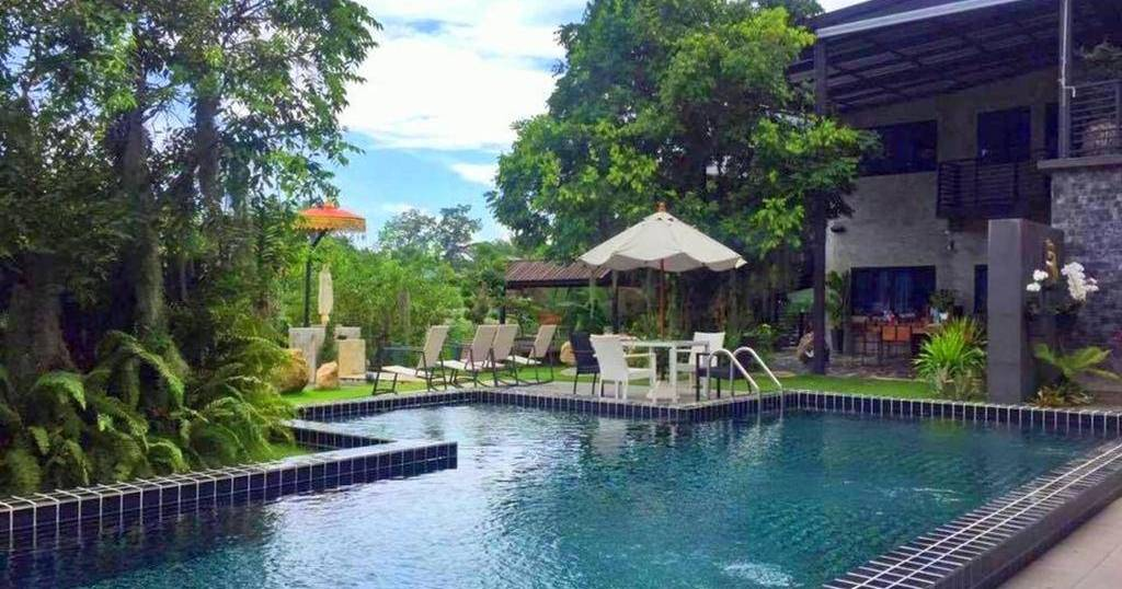cheap hostels in Chiang Mai