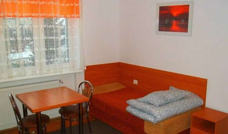 low cost lodging in Koszalin, Poland