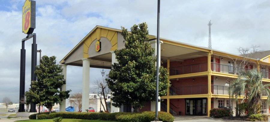 Super 8 - Airport New Orleans, Metairie, Louisiana