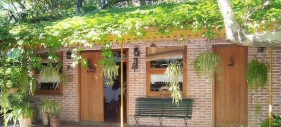 Teresita Bed And Breakfast, Buenos Aires, Argentina