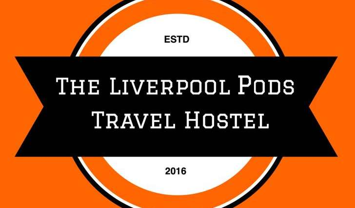 compare with the world's largest hostel sites in Liverpool, England