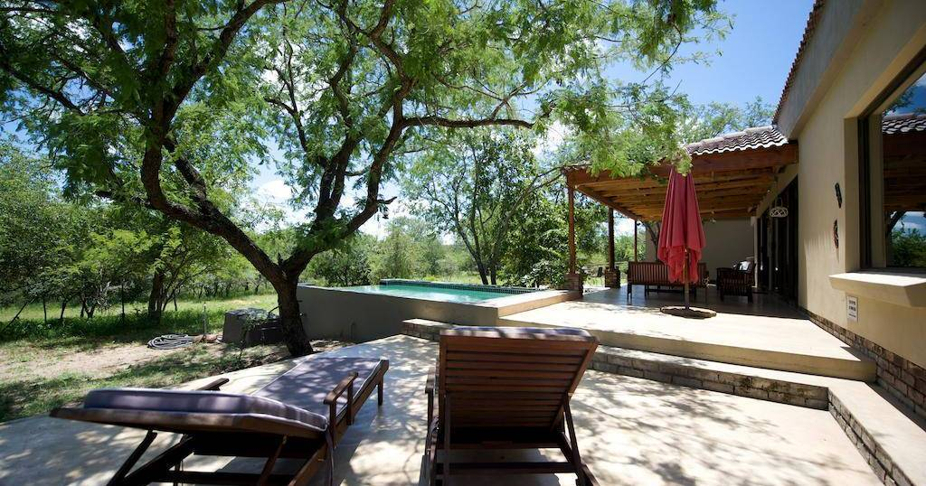 cheap hostels in Marloth Park