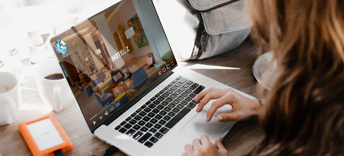 HostelTraveler.com - Video is King.  Get a professionally produced video to use on your website or social media.  Increase exposure dramatically with a video customized for hostels and hotels