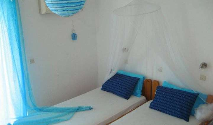 Cheap hostel and hotel rates & availability in Rodos