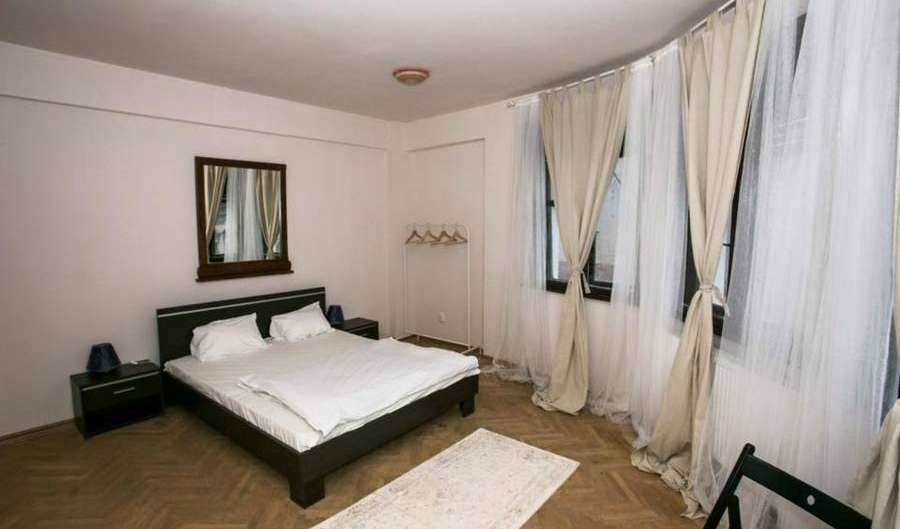 Hostels and backpackers in Bucharest