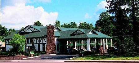 Woodland Inn And Suites, Pinetop, Arizona